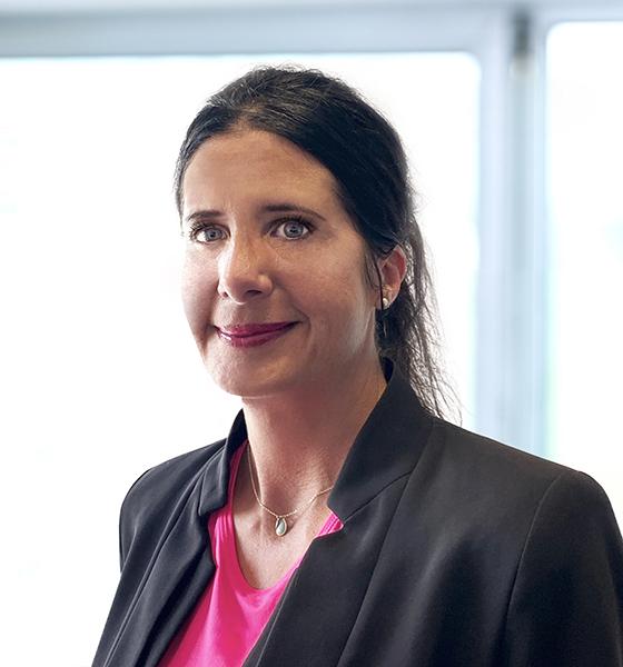 Sandra Meier - Head of Concepts