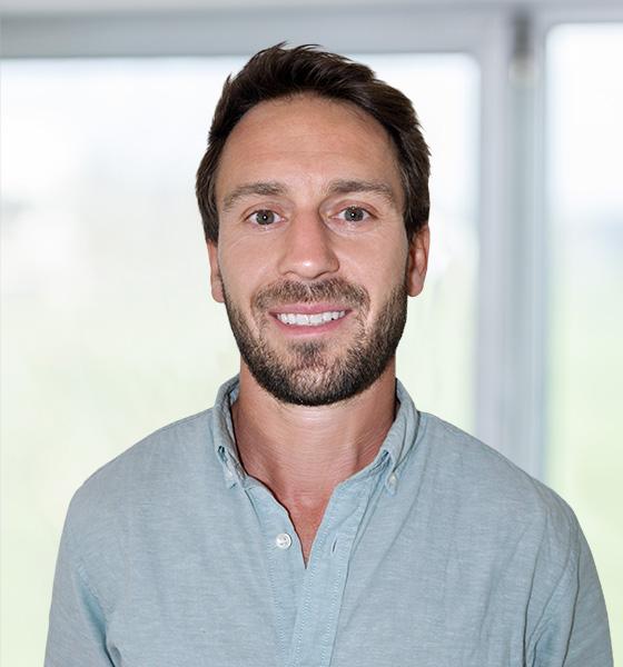 Fabian Emmenegger - Project Manager bei Adcom