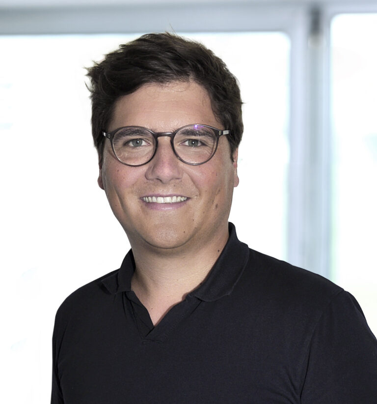 Fredy Hüsser - Digital Marketing Manager bei Adcom