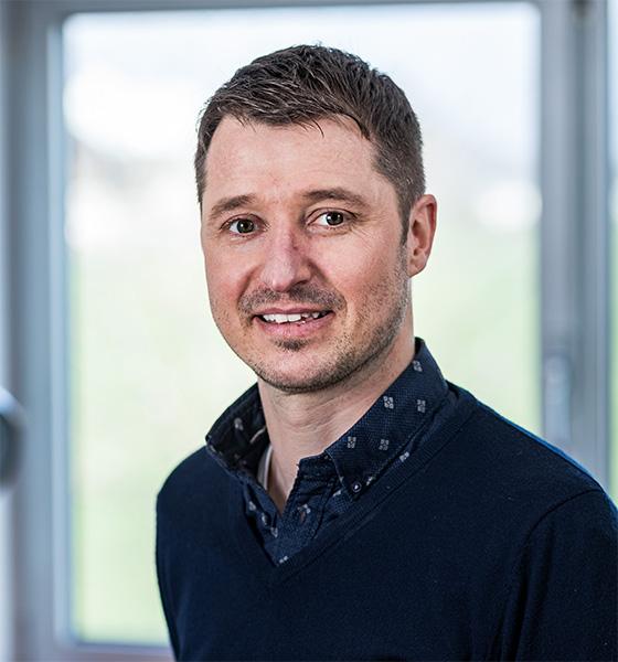 Iwan Schmid - Key Account bei Adcom