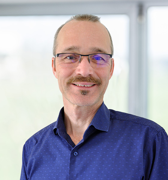 Jürgen Brand - Head of Finance & HR bei Adcom
