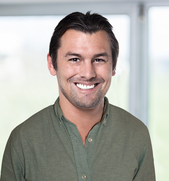 Lorenz Feller - Business Development Manager bei Adcom