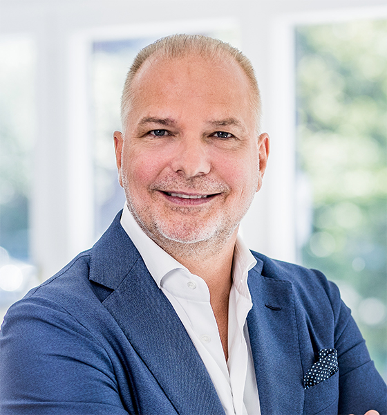 Michael Fischer - VRP & Inhaber Adcom Group