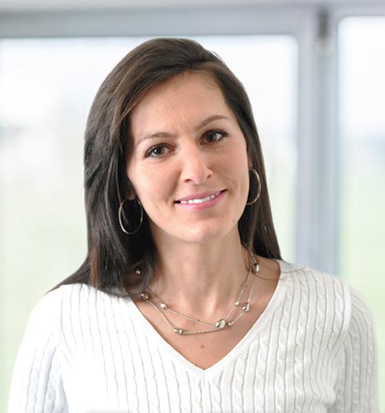 Nathalie Salvisberg