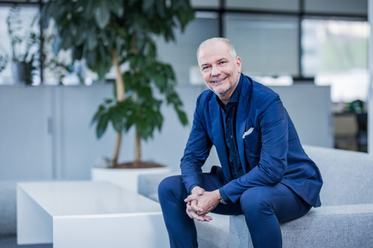 Michael Fischer - Inhaber & VRP Adcom Group