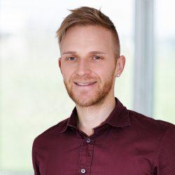 Florian Grütter - Senior Project Manager bei Adcom