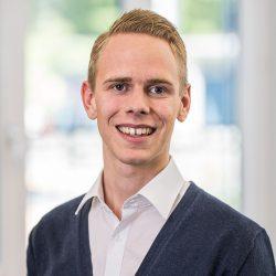 Mathias Bachmann - Head of Digital Services & Marketing bei Adcom